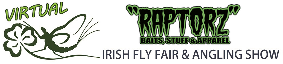 The Virtual Irish Fly Fair 2020 - page header Exhibitor Raptorz Germany