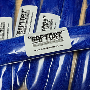 Raptorz@The Virtual Irish Fly Fair - Blue Creature hair