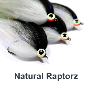 Raptorz@The Virtual Irish Fly Fair - Natural Pike Fly