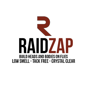 Raptorz@The Virtual Irish Fly Fair - Raid Zap
