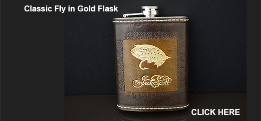 Website Art Merk - Hip Flasks