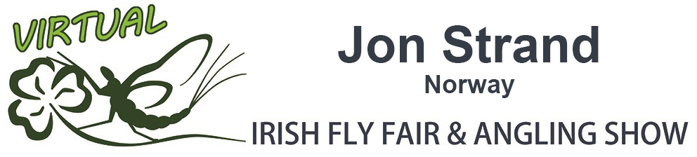 The Virtual Irish Fly Fair 2020 Banner