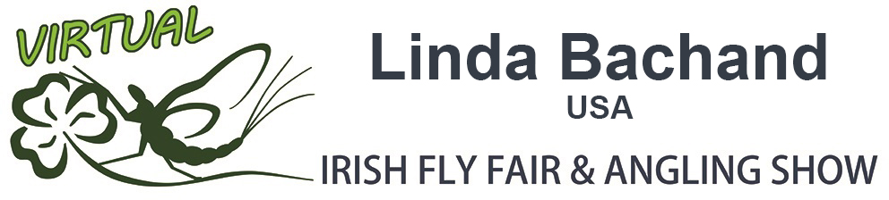 The Virtual Irish Fly Fair 2020 - page header Dean Armstrong Virtual Fly Dresser Ireland