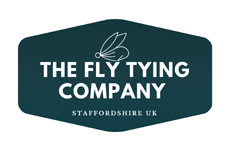 The Fly Tying Company  exhibitors at The Virtual Irish fly fair 2020